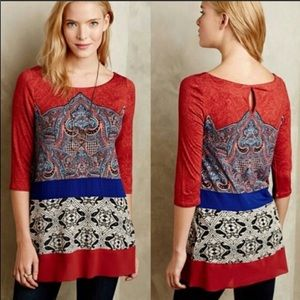 Anthropologie Akemi + Kin Top-h4